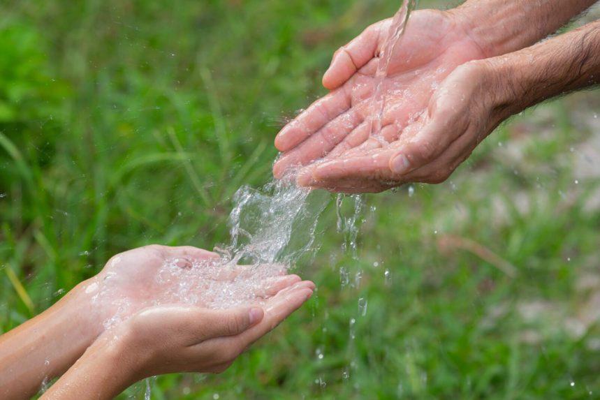 O reuso direto de água para fins potáveis não é estratégia no presente para a escassez