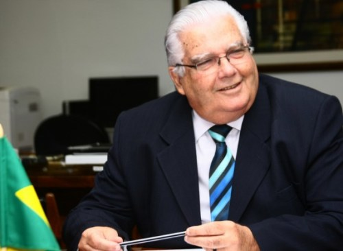Adeus a Marco Antonio Raupp, ex-presidente da SBPC