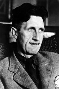 Orwell-George