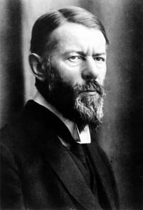 Max-Weber-Portal-Conservador