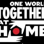 One World: Together at home. A super live será neste sábado (18) e com transmissão no Brasil