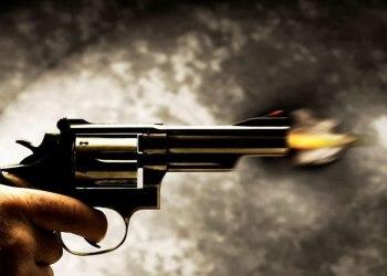 Comerciante morto a tiros na Avenida Tiradentes em plena luz do dia