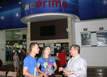 Muita emoção marcou a ida ao cinema e as demais comemorações vividas pelos portadores do Transtorno do Espectro Autista durante a semana em Anápolis