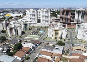 Evolução no setor na construção civil alterou paisagismo urbano da Cidade