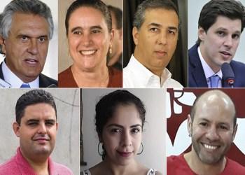 O Jornal CONTEXTO divulga os principais projetos dos postulantes ao cargo