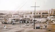 Em julho Anápolis festejou 103 anos