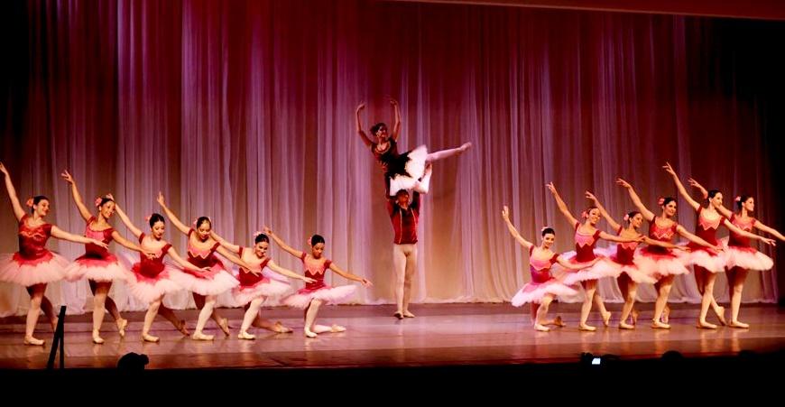 Corpo de Baile de Anápolis