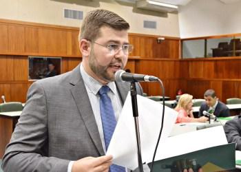 Deputado Amilton Filho SD