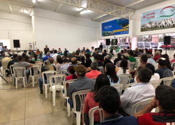 Reunião Sindicato Rural Piancó Anápolis 1