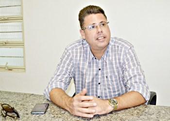 Carlos Toledo DEM Anápolis
