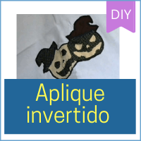 Aplique invertido
