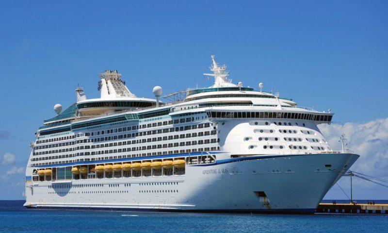 Puerto Rico dejará de ser homeport del Adventure of the Seas