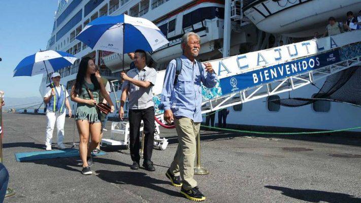 Contribución económica de actividad de cruceros en El Salvador supera los 830 mil dólares