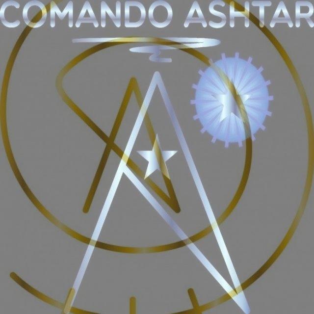 Comando Asthar