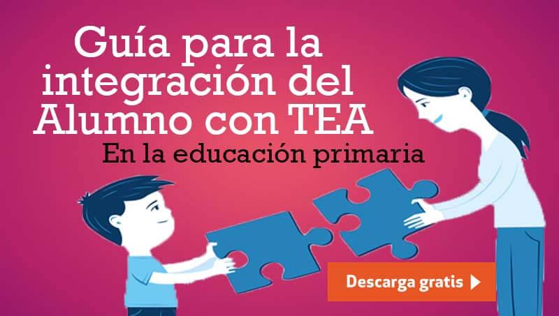 Guia para los alumnos con tea