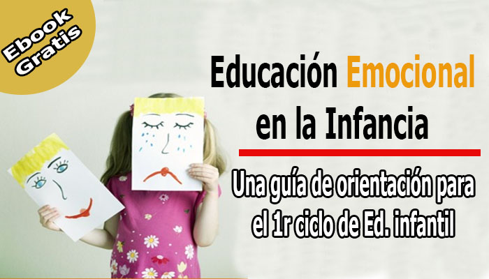 Educación Emocional en la Infancia ( Descargar PDF )