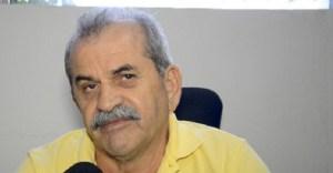 prefeito de Uiraúna, João Bosco Nonato Fernandes