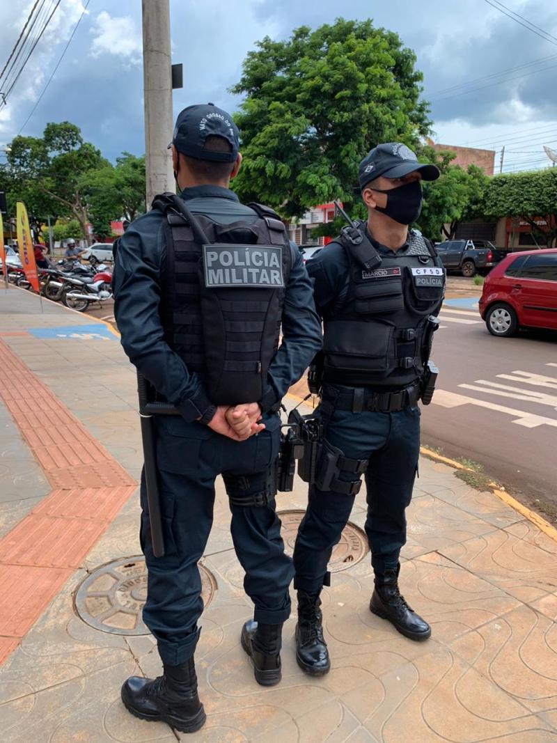 Com apreensões que passam dos 16 milhões e redução na incidência criminal, Polícia Militar divulga Balanço anual de suas ações em Dourados