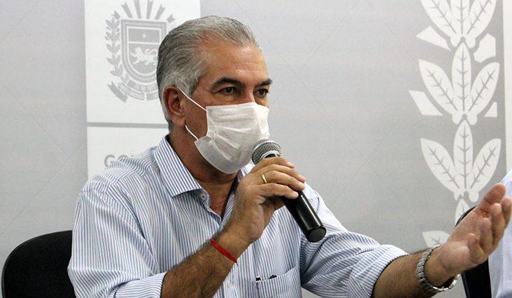 Governo do Estado anuncia socorro de R$ 27 milhões contra Covid-19