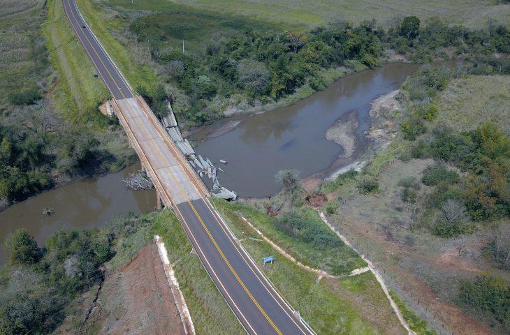 Maior projeto de pontes da história de MS muda realidade em 48 municípios