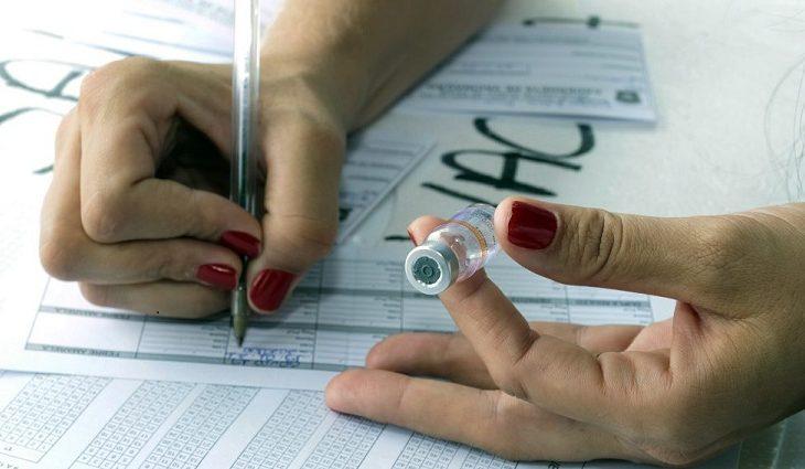 Com terceiro lote, Mato Grosso do Sul soma 190 mil doses recebidas da vacina contra Covid-19