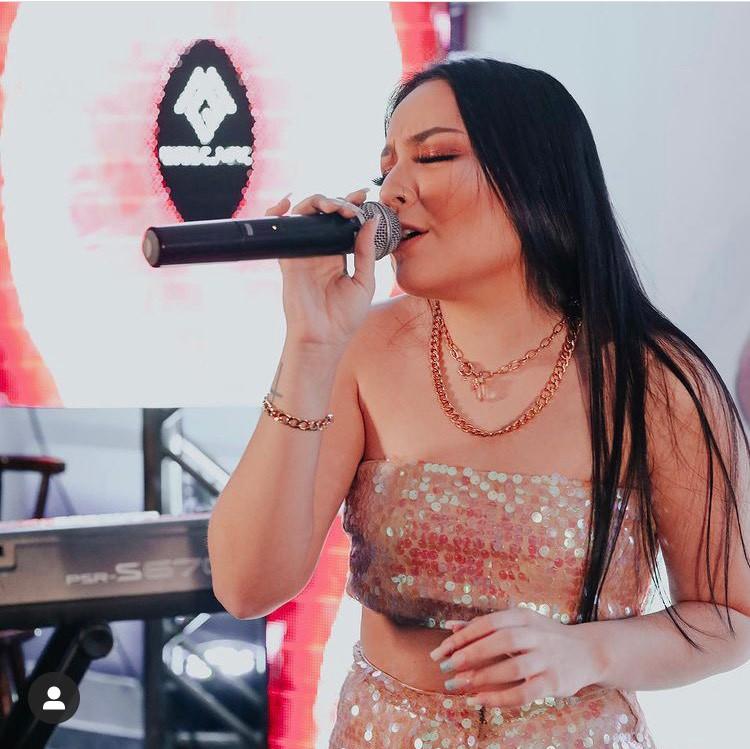Naomi Dominguez realizará Show Beneficente em prol da APAE de Ponta Porã