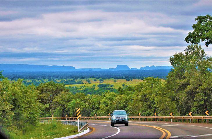Mato Grosso do Sul registra grande contraste nas temperaturas, as vésperas do inverno