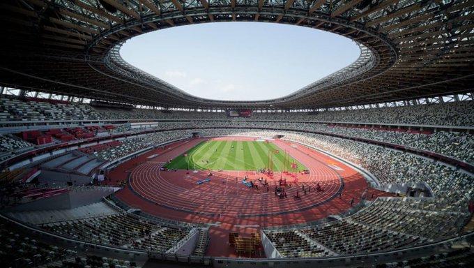 Organizadores definem limite de 10 mil pessoas por evento nos Jogos Olímpicos de Tóquio