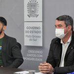 """Governo lança campanha """"Meu Estado, Meu Destino"""" para promover o turismo regional"""