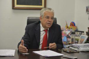 Antonio Moraes, deputado estadual