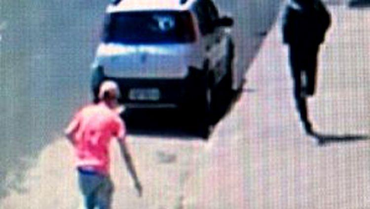 Filho de comerciante reage a assalto, ladrão dispara três vezes, mas a arma falha em RO