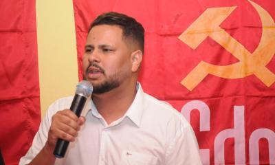 'Nós vamos ganhar a eleição para prefeito de Porto Velho', diz Samuel Costa no lançamento da pré-candidatura