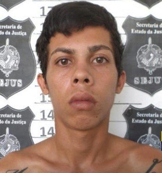 Membro de facção é morto dentro da própria casa com vários tiros em Porto Velho