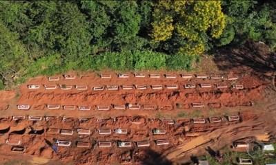 Rondônia registra mais de 700 mortes por Coronavírus