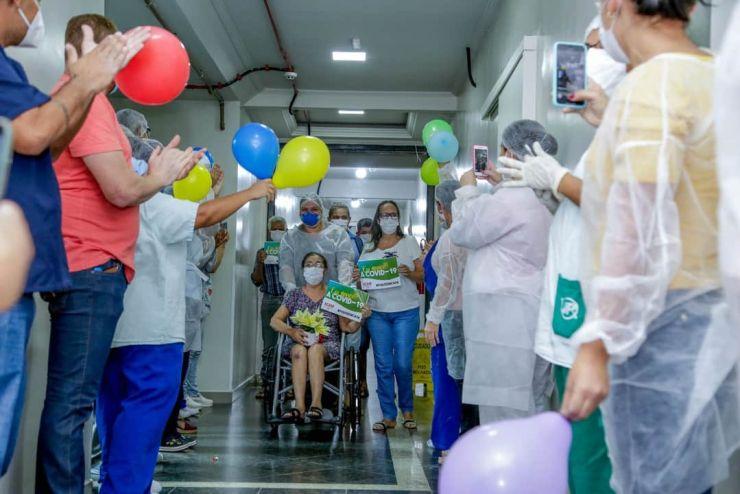 Quase 32 mil pessoas estão curadas do Coronavírus em Rondônia