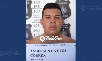 Policial de folga mata criminoso durante assalto a uma barbearia em Porto Velho