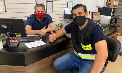 Breno Mendes defende a abertura total do comércio em Porto Velho