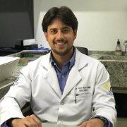 Dr Victor Rassi Gedda