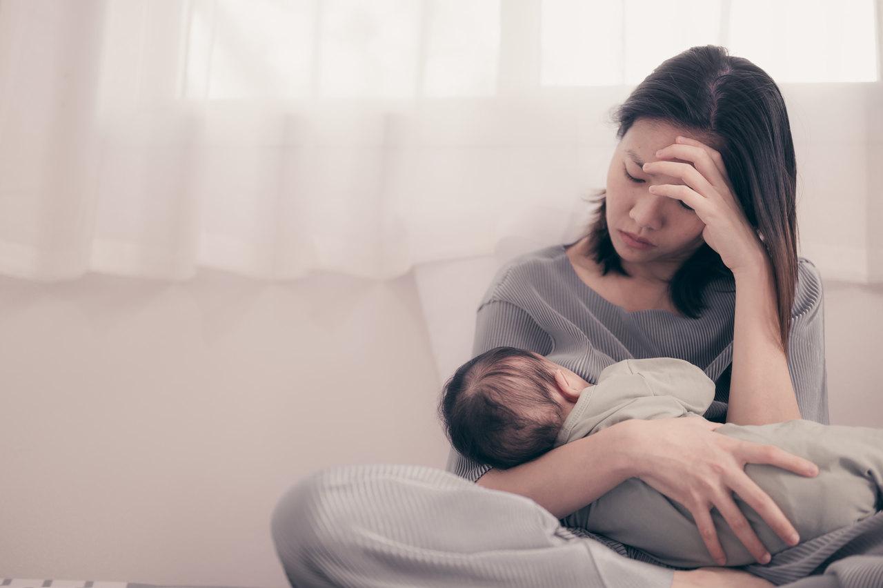 Clínica Goiânia - Pós-parto é diferente do que te contaram