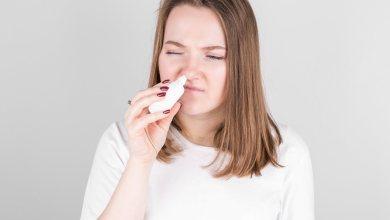 Clínica Popular Goiânia - Sabia que usar descongestionante nasal pode causar prejuízos à saúde?
