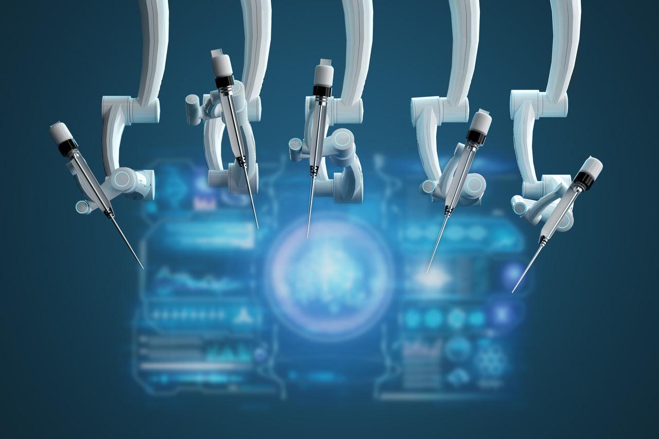 Urologia Goiânia - Cirurgia robótica para Hiperplasia de Próstata promove grandes vantagens