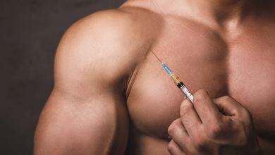 Urologia Goiânia - Usar anabolizantes na adolescência pode trazer consequências à saúde