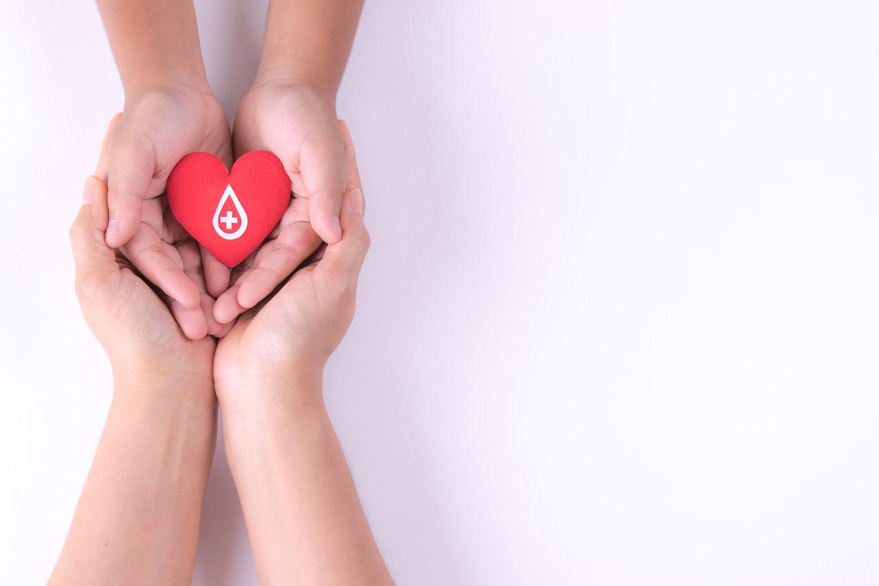 Clínica Goiânia - Dia Mundial do Doador de Sangue é celebrado para conscientizar a população da importância da doação de sangue