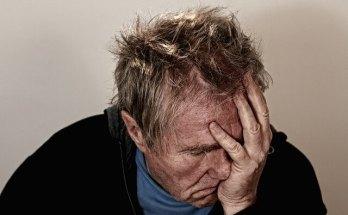 depresja po udarze