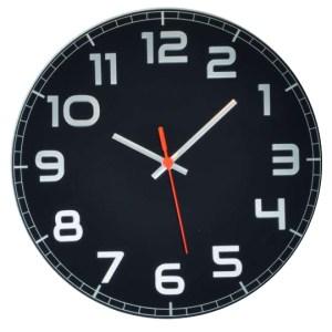 No domingo dia 30, à 1 hora UTC, toda a Europa (e mais alguns) muda a hora. Crédito: GRM
