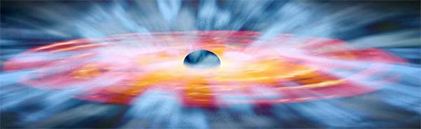 NASA seleciona nova missão para estudar buracos negros