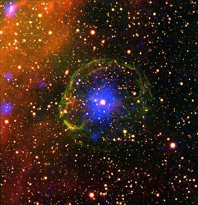 Pulsar SXP 1062.