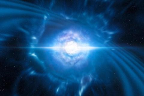 Os nossos sentidos espaciais estão alerta