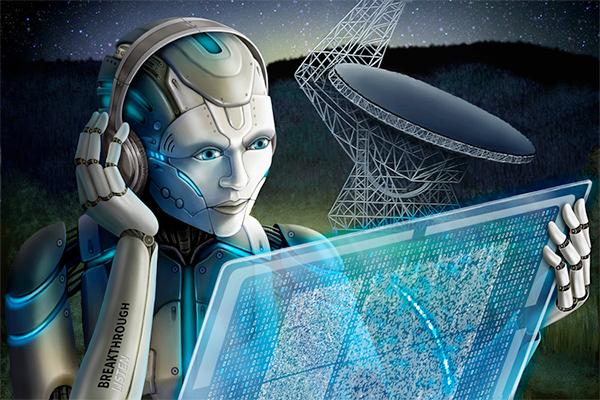 Inteligência artificial ajuda a compreender as misteriosas rajadas rápidas de rádio