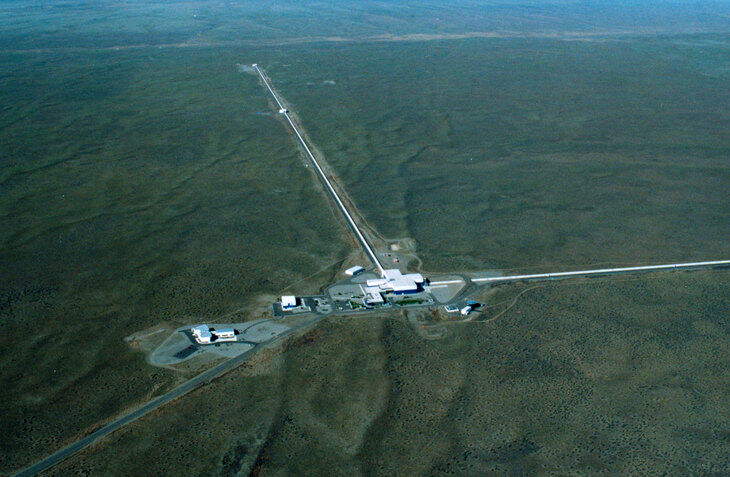 LIGO disponibiliza primeiros alertas públicos de ondas gravitacionais